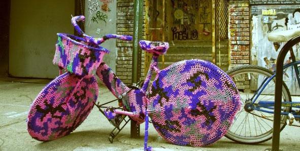 Velo crochet 1