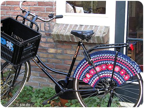 Velo crochet 3